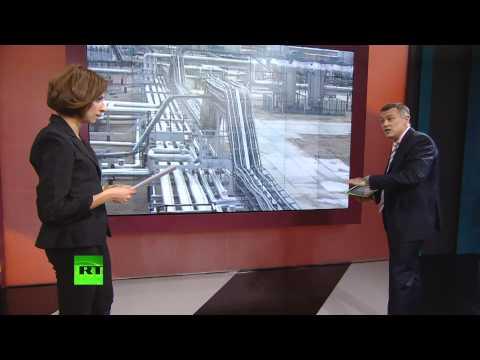 Почему Киев отказывается платить за газ?
