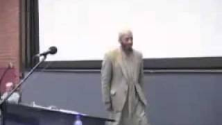 Equality of Men & Women…Purpose of Salah…FUNNY Sheikh Khalid Yasin…