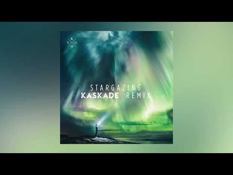 Kygo - Stargazing feat. Justin Jesso (Kaskade Remix) [Cover Art] [Ultra Music]