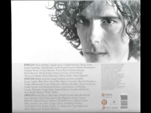 Juan Quintero -  Fuji -  Disco Raiz Spinetta