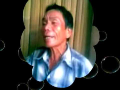 Tontok Tinan_Bahar Lihing  Dusun Kadazan Song