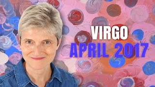 Virgo April 2017 Horoscope | Prosperity and Love