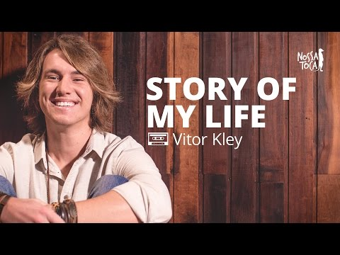 Story of My Life - One Direction Vitor Kley cover Nossa Toca