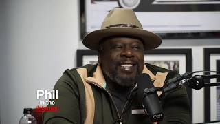 Cedric The Entertainer Weighs In On Hecklers