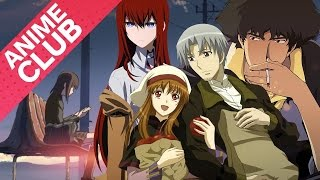 Dubbed Anime We Love - IGN Anime Club Episode 60