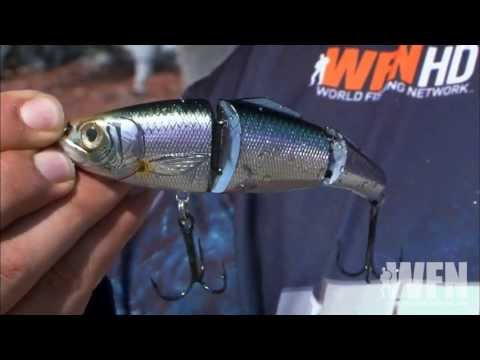 Saltwater Fishing Tips For Swimbaits
