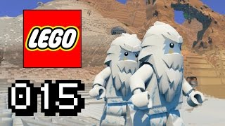 BUGGY, BAZOOKA, DYNAMIT & YETI - Let's Play Lego Worlds Gameplay #015 [Deutsch] [HD+]