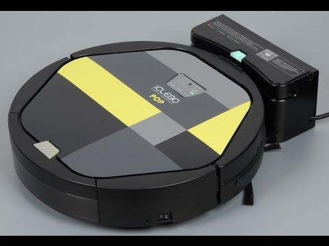 Моющий робот-пылесос - стоит ли покупать