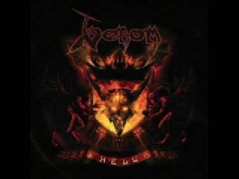 Venom - Armageddon