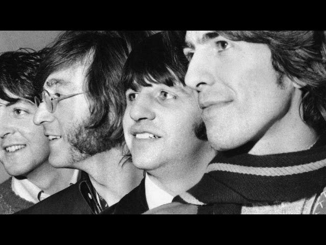 Beatles' Ringo Starr Gets His Personal Story Told in 'Ringo - With a Little Help'