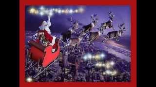 Watch Dwight Yoakam Santa Cant Stay video