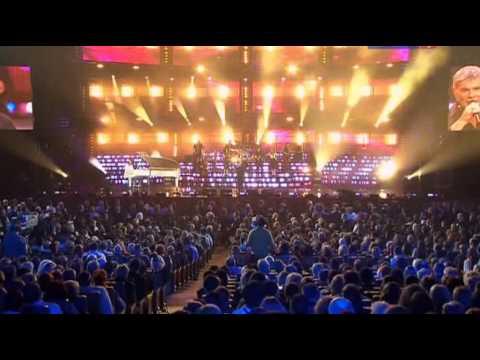 Юбилейный концерт Олега Газманова 2010
