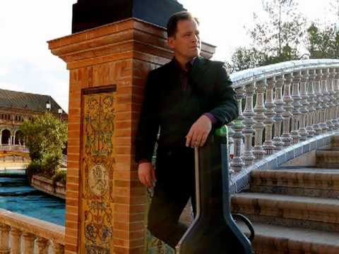 Marcelo de la Puebla plays Yiddish impression op.107 by Gerard Drozd