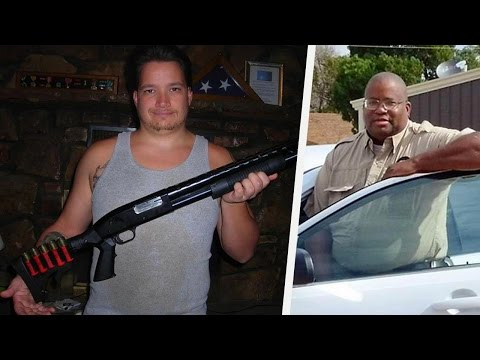 White Homeowner Not Charged For Shooting Black Police Chief During Raid