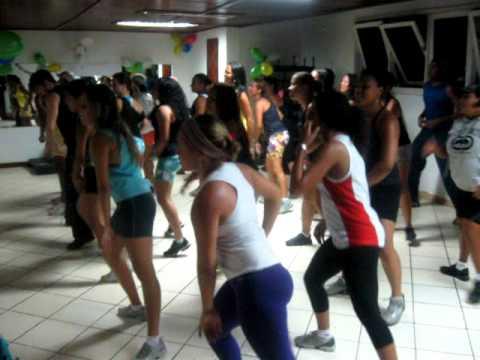 Aluna Fica Nua Dançando Todo Enfiado Na Aula De Príncipe video