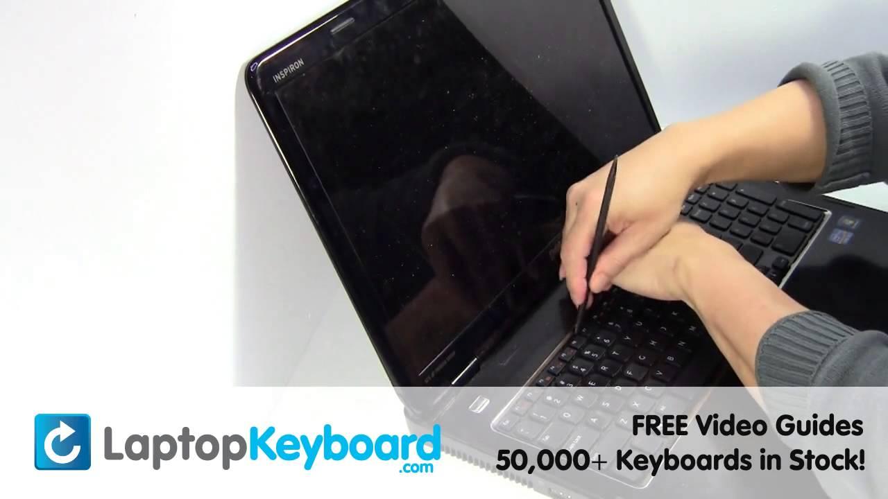 Dell N7110 Keyboard Dell Inspiron Keyboard 17r