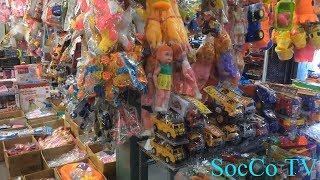Cửa hàng bán đồ chơi trẻ em - bán đồ chơi giá sỉ rẻ