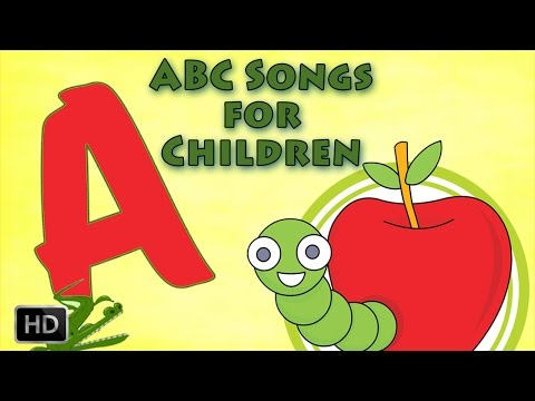 Abc Song | Abc Songs For Children | Abc Nursery Rhymes | Baby Songs |  Abc Phonics video