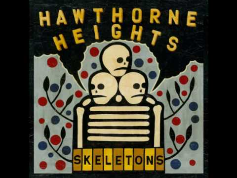 Hawthorne Heights - Nervous Breakdown