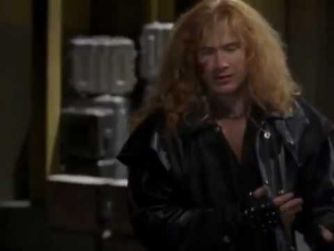 Dave Mustaine Scenes In Black Scorpion (2001) streaming vf