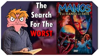 Manos: The Hands of Fate - The Search For The Worst - IHE