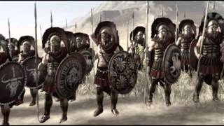 spartans: epic battle at Thermopylae (Lord Buio Mod) preview