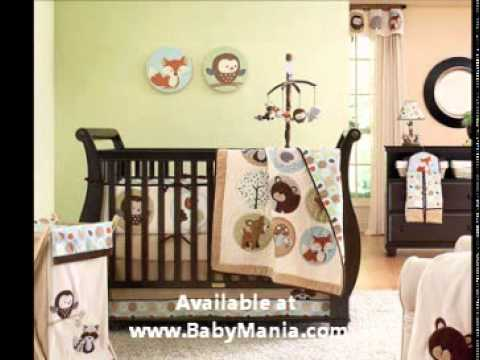 0 Carters Bay Crib Bedding