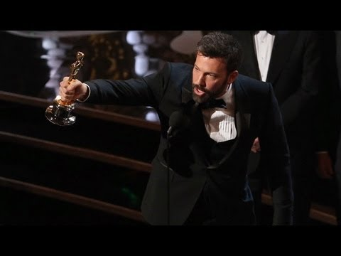 Oscars 2013: The Guardian's film critics review the 85th Academy Awards
