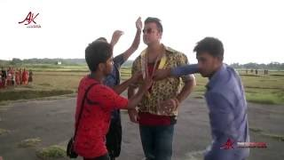 BOSSGIRI Bangla Movie Song Full HD by Shakib Khan   Bubli 2016