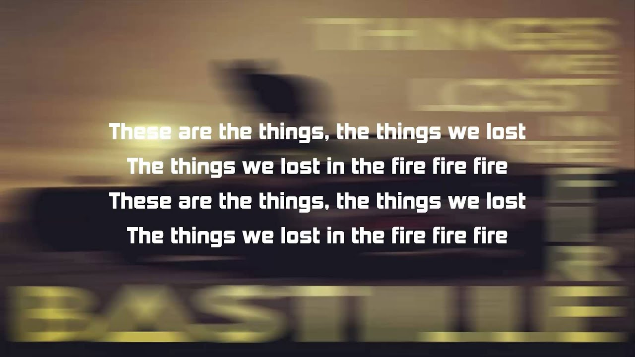 Things We Lost in the Fire by Mariana Enríquez