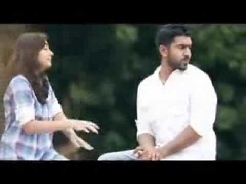 Nenjodu Cherthu Malayalam Love Song video