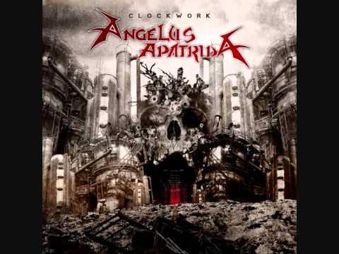 Angelus Apatrida - The Manhattan Project