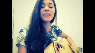 No digas nada- Cali y el Dandee (cover) Diana Salas ♥