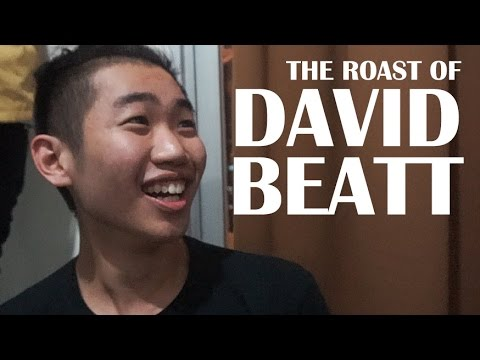The Roast of David Beatt | Penghinaan David Beatt