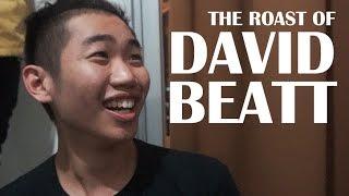 The Roast of David Beatt | Penghinaan David Beatt