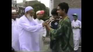 Download Allama Azizul  Haque  talking about Professor Ghulam Azam 3Gp Mp4