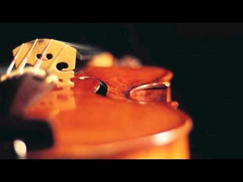J.C. Bach - Concerto for viola in C minor: II - Adagio Molto Espressivo