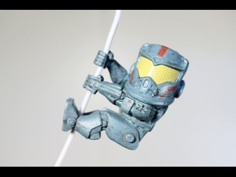 Gipsy Danger Pacific Rim NECA Scaler review