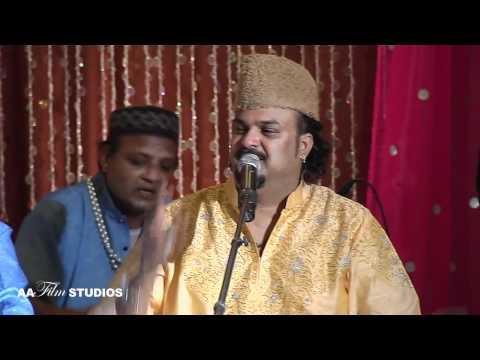 Taj Dare Haram Amjad Fareed Sabri Usa video