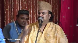 download lagu Taj Dare Haram Amjad Fareed Sabri Usa gratis