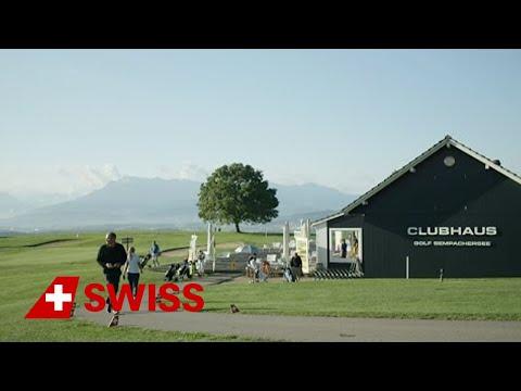 SWISS Golf Traveller Trophy Final 2015
