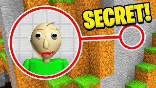 Download Lagu Minecraft : I FOUND BALDIS SECRET BASE! (Ps3/Xbox360/PS4/XboxOne/PE/MCPE) Gratis STAFABAND