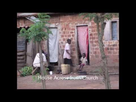 My Home in Uganda....