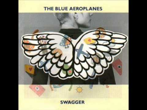 The Blue Aeroplanes - Jacket Hangs