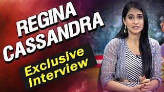 regina-cassandra-exclusive-interview-jyo-achyutananda-ntv