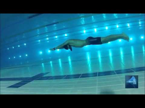 Freediving Training in Dubai for Dynamic No Fins discipline
