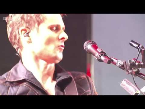 Muse  Stockholm Syndrome  Glastonbury 2016