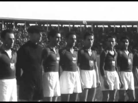 Tehran Iran 0:4 Dinamo Tbilisi 1944