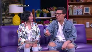 Cerita Seru Rinni dan Jevin Setelah Menikah
