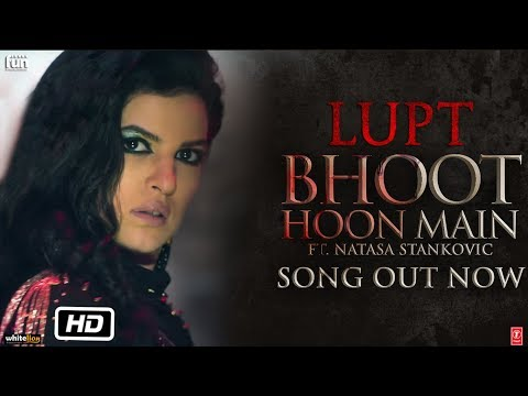 Bhoot Hoon Main Video | Ft. Natasa Stankovic | Jaaved Jaaferi Vijay Raaz | Vicky & Hardik